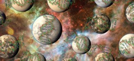Viața complexă extraterestră ar putea exista pe sute de milioane de planete